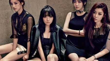 Girl's Day Comeback Feature