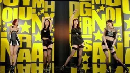 Girl's Day Female President Hottest Moments Feature