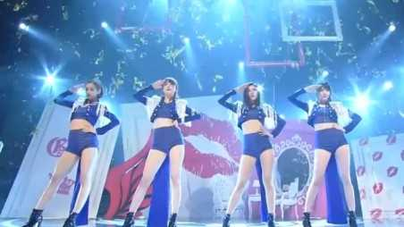 Girl's Day Female President Performance Feature