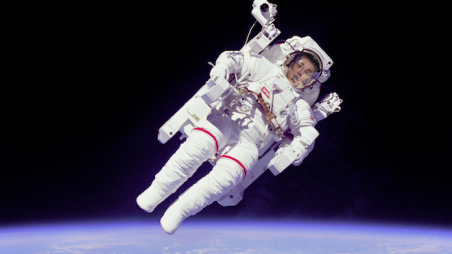 Justin Bieber Going to Space