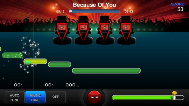 4+1 Karoke Apps For Android