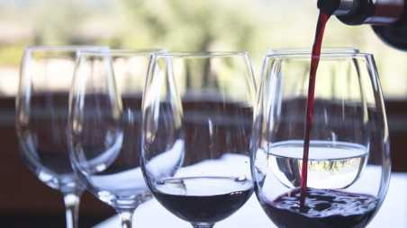 wine image feature