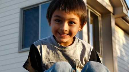 Experimental Balloon Takes Flight Purportedly With Boy Aboard
