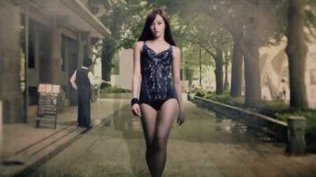 After School Jooyeon Lingerie Commercial Feature
