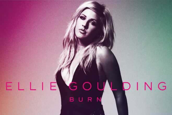 Ellie Goulding Leona Lewis Burn Feature