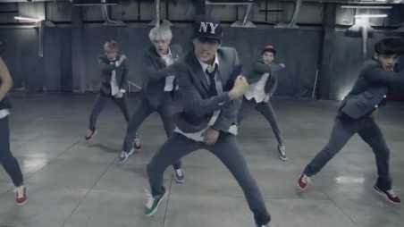 EXO Growl Feature