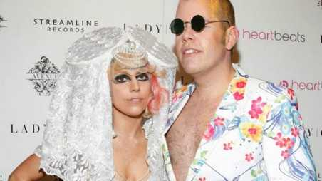 Lady Gaga Perez Hilton Feature