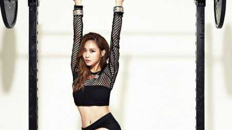 miss A Fei Ceci Feature