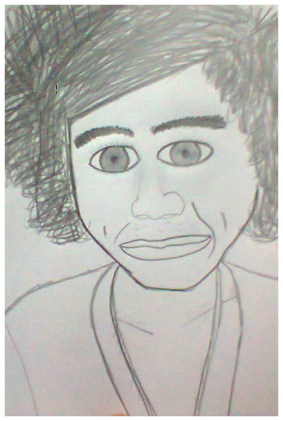 The 23 Worst (Hilarious) Pieces of Harry Styles Fan Art ...