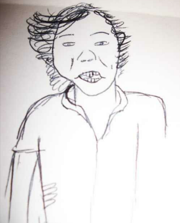 the 23 worst  hilarious  pieces of harry styles fan art ever