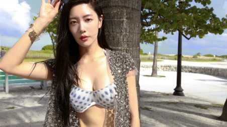 Clara Lee Feature