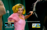 Lady Gaga Wizard of Oz GMA