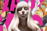lady gaga artpop cover art 1