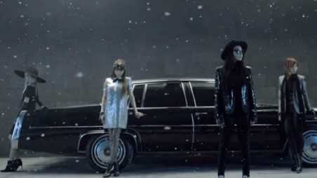 2NE1 I Miss You Feature