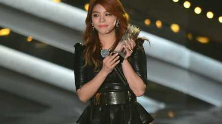 Ailee Feature