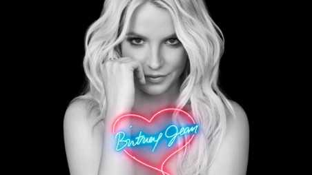 Britney Jean Feature