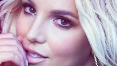 Britney Spears Perfume Feature