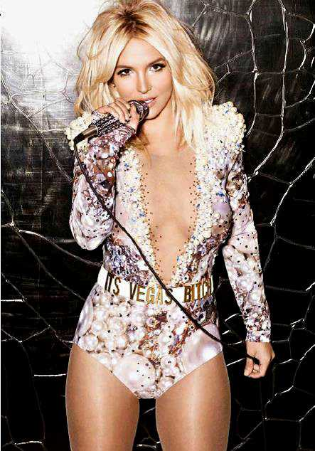 Britney Vegas Player 01