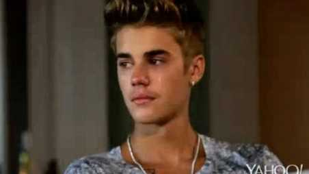 Justin Bieber Believe Trailer shows an emotional side to the Biebs
