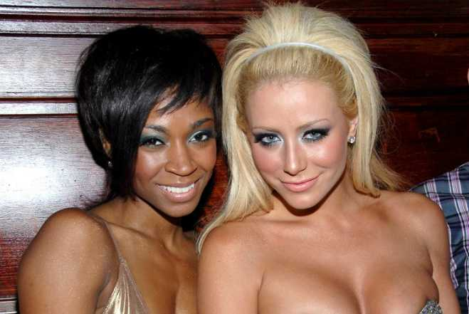Danity Kane Beef Feature
