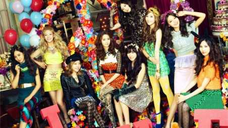 Girls' Generation Gossip Girls Feature