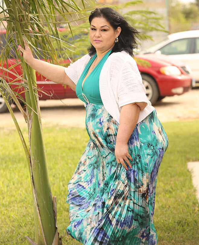 you will not believe half ton killers amazing weight loss