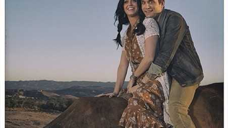 The Cool: John Mayer and Katy Perry continued to promote their romance…er, I mean, their duet Who You Love, all over social media, on Good Morning America, and pretty much everywhere else.
