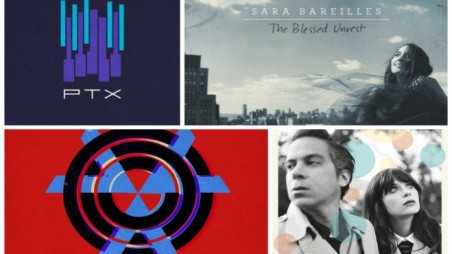 Popdust's Top 13 Albums of 2013