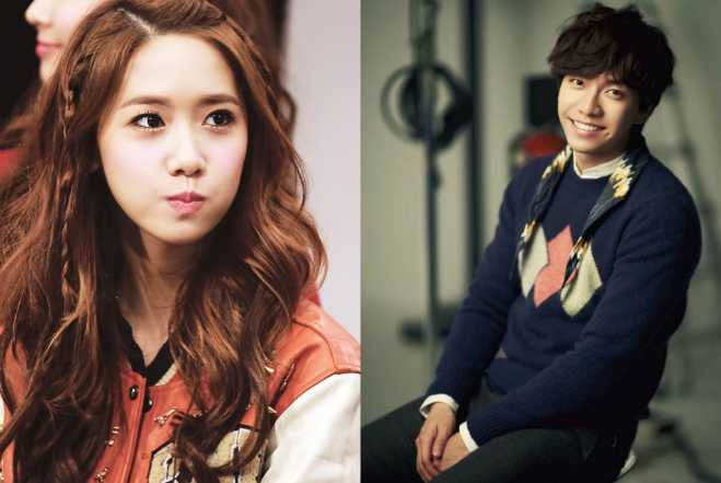 Think, that yoona and lee seung gi confirmed hookup