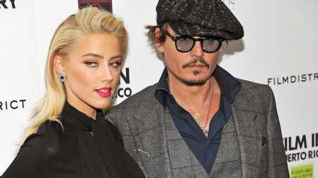 """""""The Rum Diary"""" New York Premiere - Inside Arrivals"""