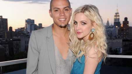 Launch Of The Jessica Simpson Fall 2013 Campaign Hosted By Ashlee Simpson