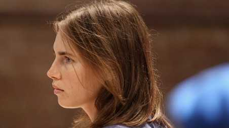 Amanda Knox Guilty Murder Case Details Meredith Kercher Italy
