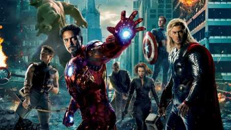 Avengers Feature