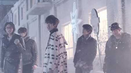 B1A4 Lonely Feature