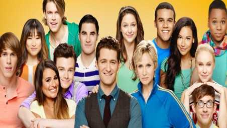 Glee Season 5 Cast