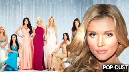 Joanna Krupa Quitting Real Housewives Transfer Beverly Hills