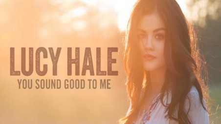 Lucy hale Video Music Friday Faves