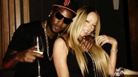 Mariah Carey Mike Will Made It