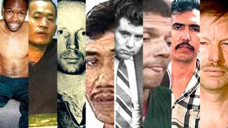 Worst Serial Killers Ever Biggest Photos