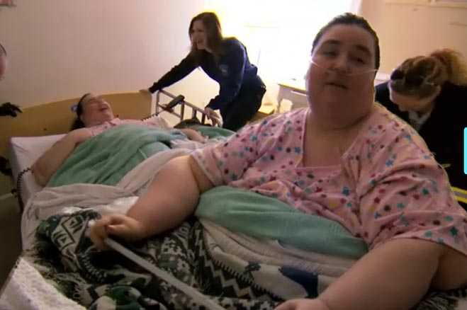 My 600 LB Life Penny Video Photos Weight Loss Surgery