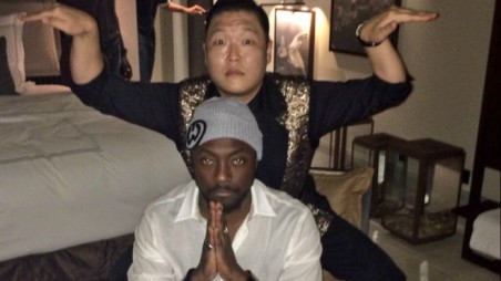 PSY Will.i.am Feature