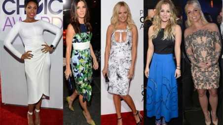 Peoples Choice Red Carpet Photos 2014 fe