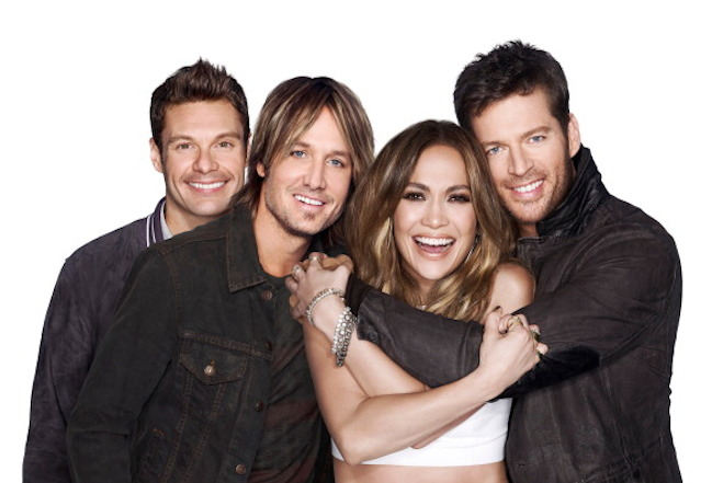 "FOX's ""American Idol"" - Season 13"
