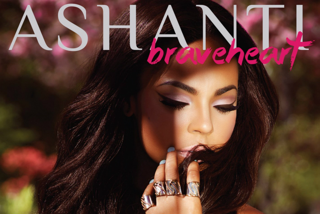 Ashanti Braveheart Cover Feature
