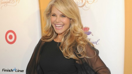 Christie Brinkley Feature