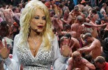 Dolly Parton Glastonbury Festival 2014 Lineup