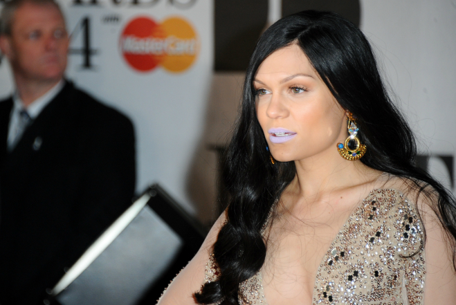 Jessie J BRITS Feature 2