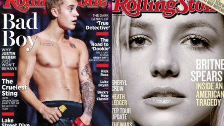 Justin Bieber Rolling Stone 2014 Feature