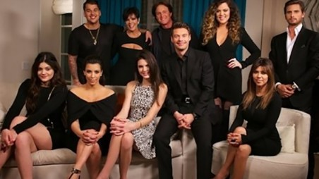 Kardashians 40 Million New season Highest Deal Ever