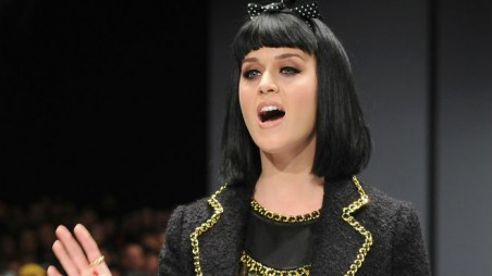 Katy Perry Offends Muslims